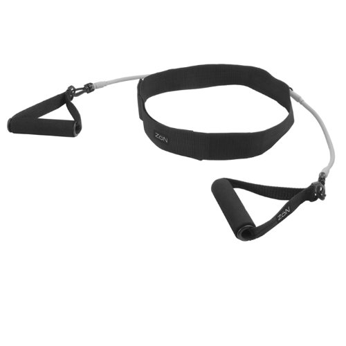ZoN Walking Belt with Resistance Tubes