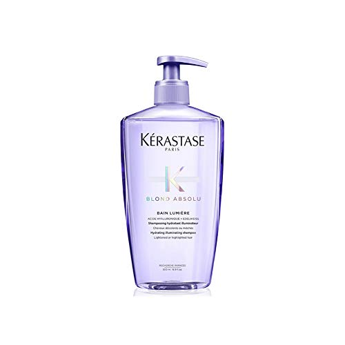 Kerastase Blond Absolu Lumiere Bain/Champú 500 ml