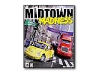 Midtown Madness by Microsoft