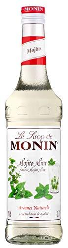 Monin Mojito (sin alcohol) - 700 ml (el embalaje puede varia