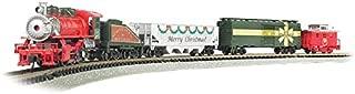 n scale christmas train cars