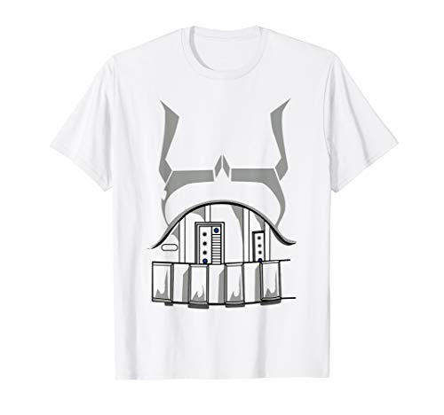 Star Wars Stormtrooper Costume T-Shirt
