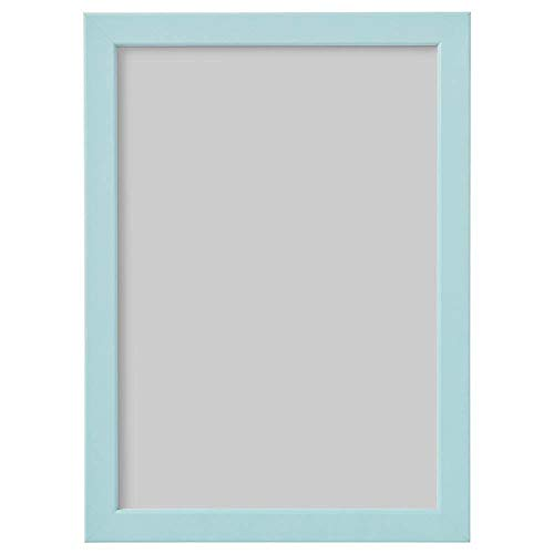 IKEA ASIA Frame Light Blue for 21X30 cm