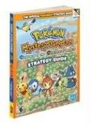 Pokemon Mystery Dungeon - Explorers of Time, Explorers of Darkness: Prima Official Game Guide d'Inc. Pokemon USA