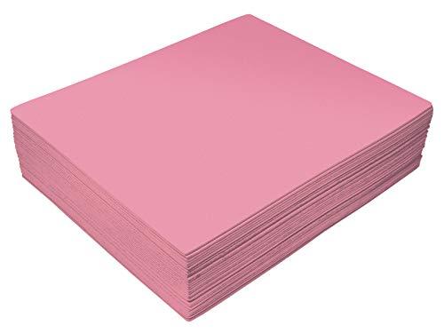 Pink Foam Sheets