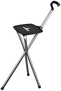 Bärbar promenadstol (käpp/pall) från Stadium Chair Company