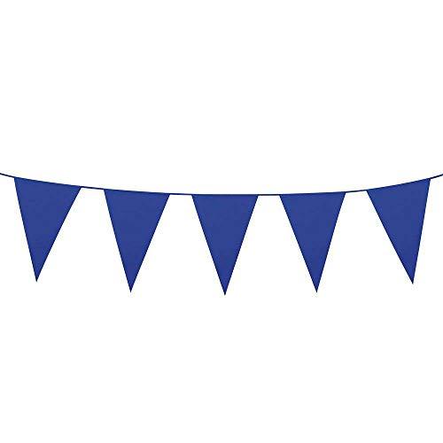Boland 74755 Filage fanions, bleu