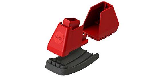 Hailo AR9920-101, Rojo/Negro