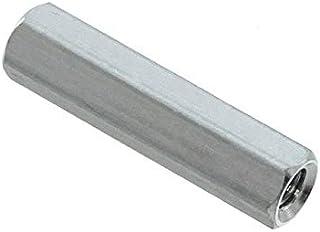 Raf Electronic Hardware M1266-3005-AL Spacer/Standoff, Hex, Al, 4.5mm X 19mm (M1266-3005-AL)