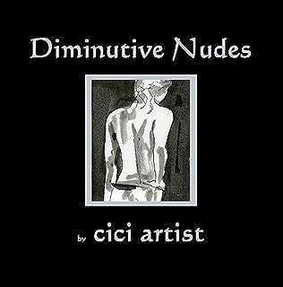 Diminutive Nudes