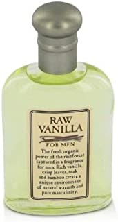 Best raw vanilla cologne Reviews