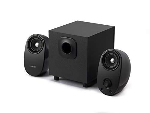 Edifier M1390BT Set d'enceintes 2.1 canaux 34 W... - Acheter sur Amazon