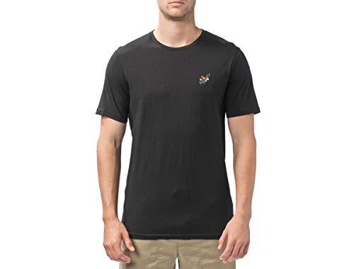 Globe Gb01710009 T-Shirt pour Homme XXL Noir
