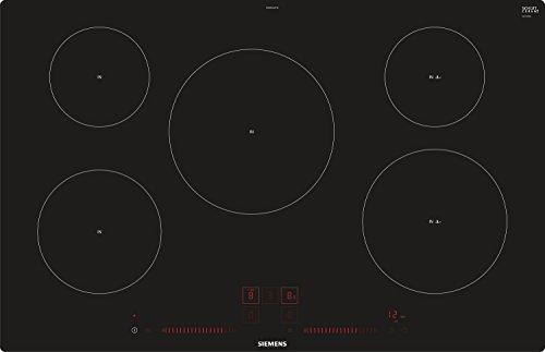 Siemens; Plaque de cuisson à induction (EH801LVC1E)