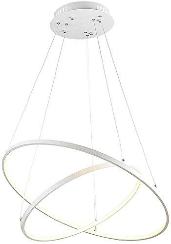 Atmosphere Plafondlamp, verschillende felle kleuren, meerdere processen, rechts, elegante kleur, afstandsbediening, lamp, slaapkamer, plafondlamp met