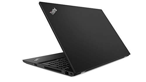 Lenovo ThinkPad T590 20N4001TUS 15.6 Notebook - 1920 x 1080 - Core i7 i7-8565U - 8 GB RAM - 512 GB