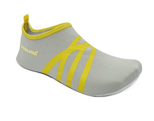 Zapato de Agua BRASILERAS®,Brasocks Lines