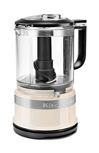 Kitchenaid 5KFC0516EAC Zerkleinerer Kunststoff 1.19 liters