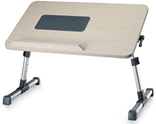 طاولة لاب توب مزودة بمروحة تبريد، اكسسوارات اجهزة لاب توب