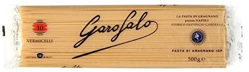 ガロファロ ヴェルミチェッリ 500g×3個