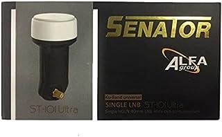 LNB Senator Singel ST-IOI Ultra - Black
