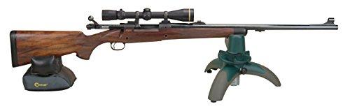 Caldwell Handy Rest NXT Adjustable Ambidextrous Rifle Pistol Handgun Shooting Rest for Outdoor Range , 10.6