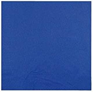100 servilletas guata vivos 30 x 39 cm, color azul marino