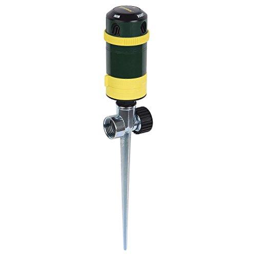 Melnor Turbo Rotary Sprinkler, 4-Pattern