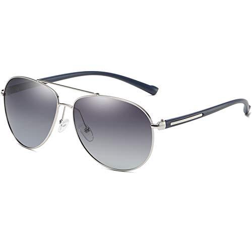 SXRAI Gafas de sol polarizadas para hombre, C5