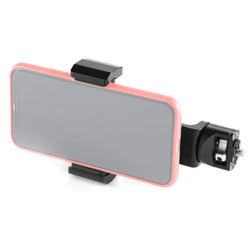 SMALLRIG Transmount Phone Holder Smartphone Pince Support pour Zhiyun Weebill S/Lab, et Crane 3S / 3 / 2S Lab - 2286