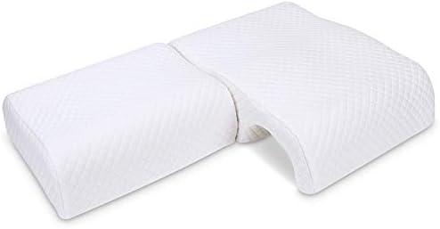 Top 10 Best side sleep pillow Reviews