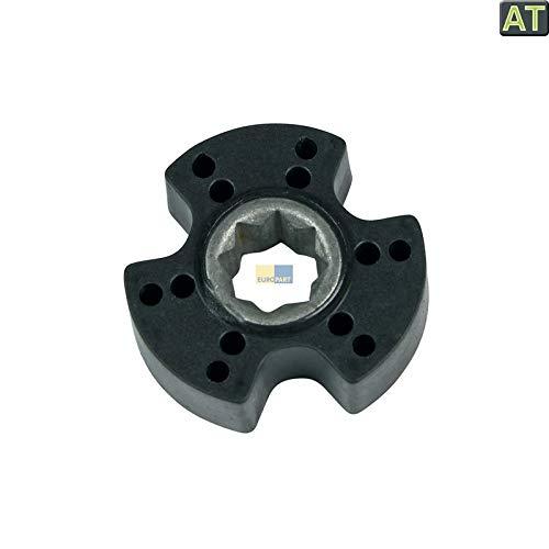 LUTH premium professionele onderdelen motorkoppeling koppeling voor keukenmachine voor voorwerk Thermomix TM3300 TM 3300 28mmØ