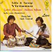 Tabla & Sarangi Virtuoso