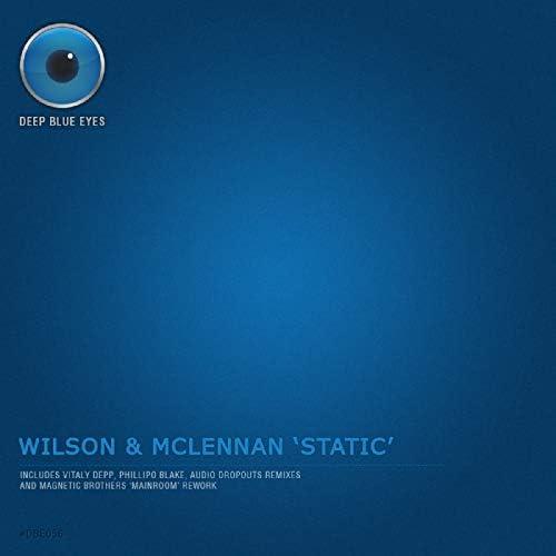 Wilson, McLennan
