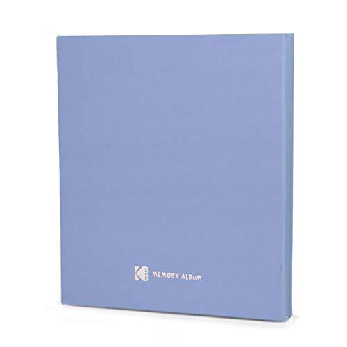 Álbum Fotográfico Kodak Memory Book Azul