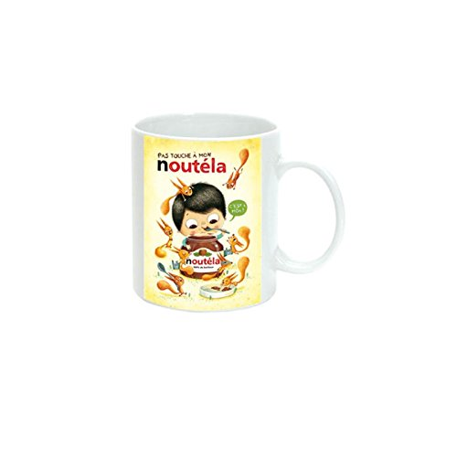 Mug Noutéla Editions de Mai - Multicolore - Multicolore