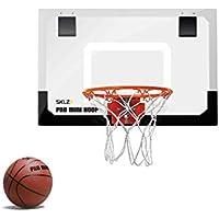 SKLZ Basketballkorb Pro Mini Hoop Canasta Interior, Unisex, Multicolor, Talla única