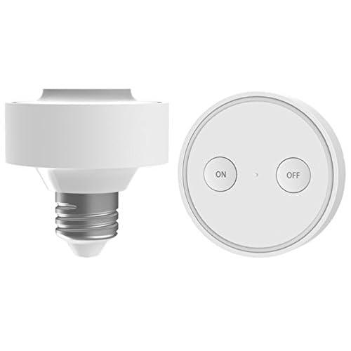 Magnétique Ampoule Sans Fil Douille Onoff E27 Avec Télécommande LMVpUzGqS