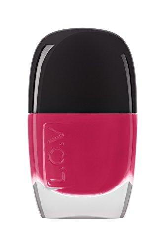 l.o.v. lovinity Long Lasting Nagellack N ° 120Precious Pink, 11ml.