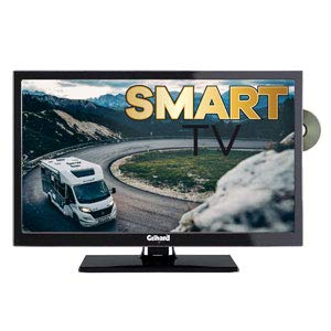 Gelhard GTV2452 Smart TV 24 Zoll...
