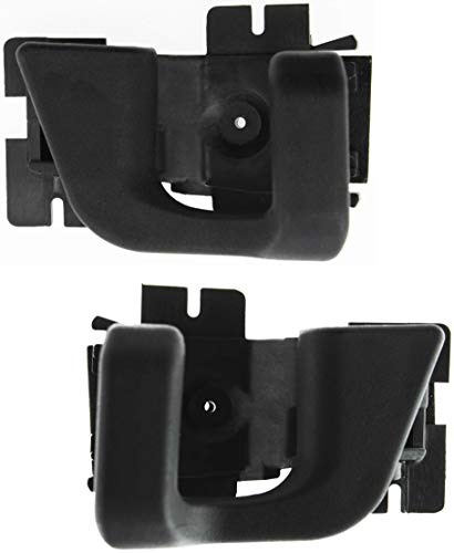 Garage-Pro Front Interior Door Handle Compatible with 1989-1991 Ford Ranger and...