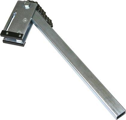 Schloss-Öffnungswerkzeug Ziehgerät Auszugvorrichtung QA Pro 2 – Schlüsseldienst-Tür-Öffnungs-Werkzeug-Set – Original Multipick®