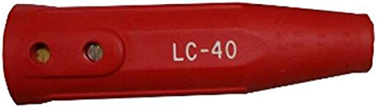 Lenco 05057 LC-40 Red Female