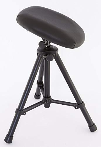 Beinstütze CS-Kosmetikvertrieb CS-Unico Mobil mobile Fußpflege Beinauflage, tragbare Beinstütze …