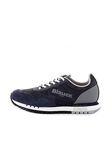 Blauer DENVER06 CAS Denver Blu Nvy Taglia 44