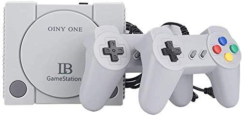 MrDeal 16BIT/8BIT Video Games Mini HD HDMI Output Retro Classic Mini Console Built-in 648 Games Contra Mario for kids TV Game [video game]