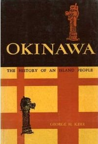 Hardcover Okinawa: The History of an Island People Book