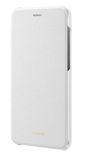 Huawei 51991901 P8 Lite (2017) Schutzhülle weiß