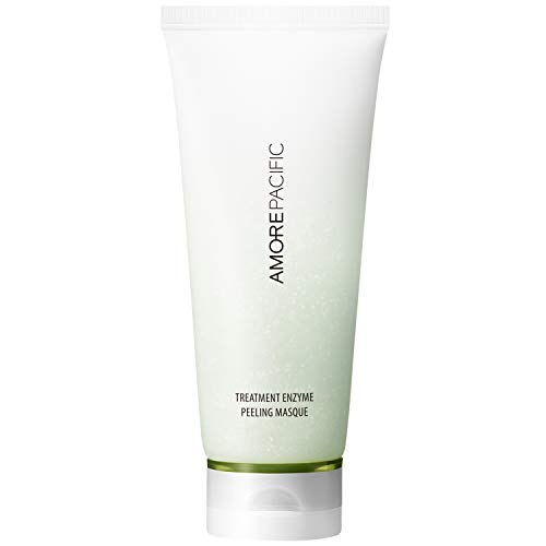 AMOREPACIFIC Treatment Enzyme Peeling Masque Gel to Cream Face Mask