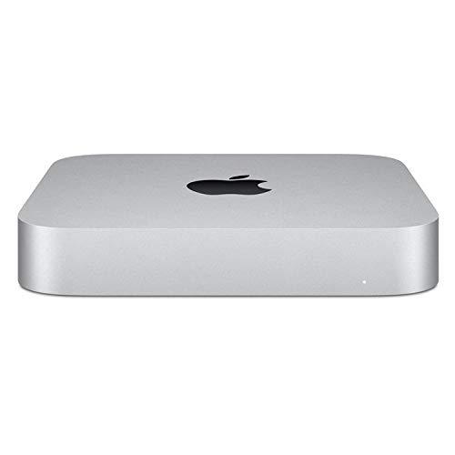 Mac mini Apple M1, 8gb, Ssd 512gb, Prata - Mgnt3bz/a
